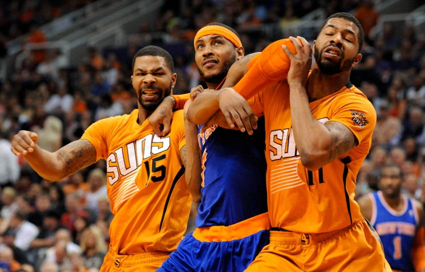 The Morris twins: Do they stay or do they go?