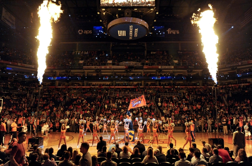 Phoenix Suns 2016 Year in Review September through ...