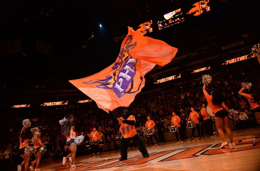 This Week in Phoenix Suns History: The Birth of the Phoenix Sun…