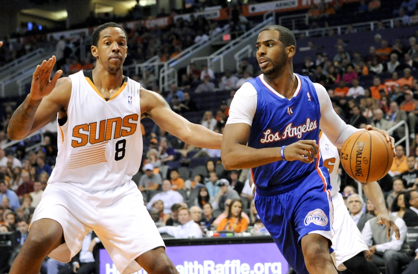 Poll Of The Week How Should The Suns Replace Channing Frye