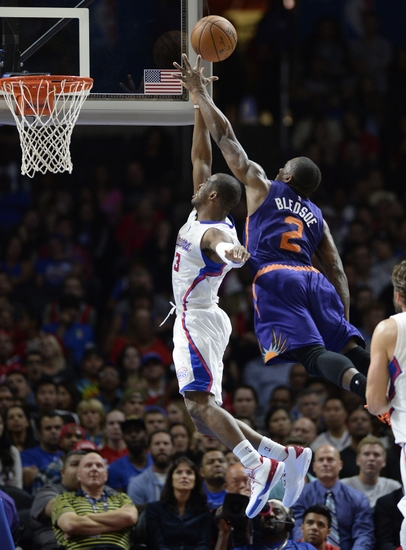Suns vs. Clippers score: Eric Bledsoe bested by Chris Paul