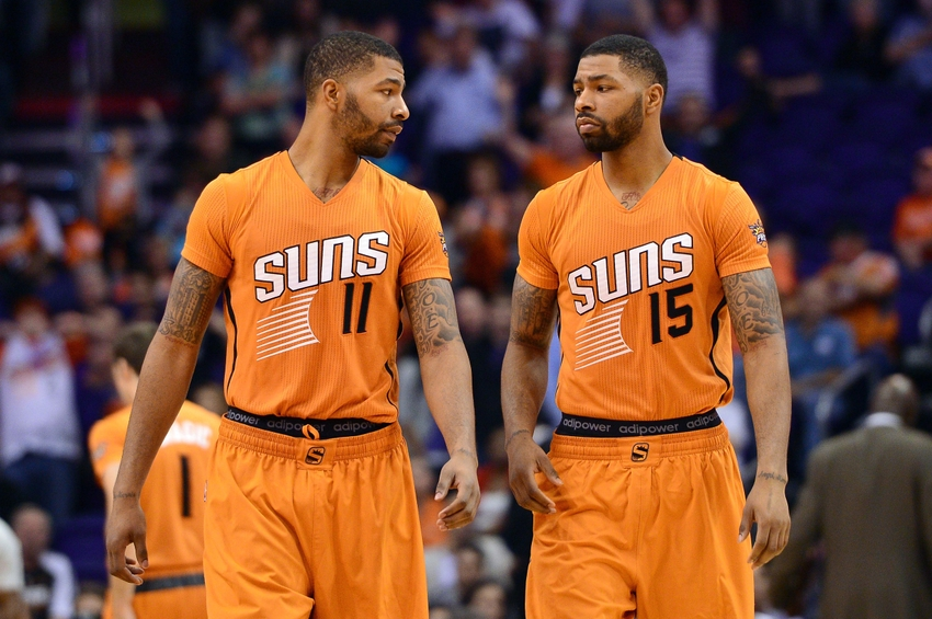 Phoenix Suns: Setting Expectations For Trade Deadline - Page 6