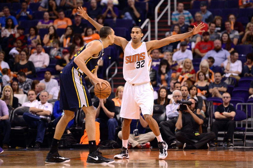 5 On 5 What To Watch In Final Week Of Suns Season Page 2