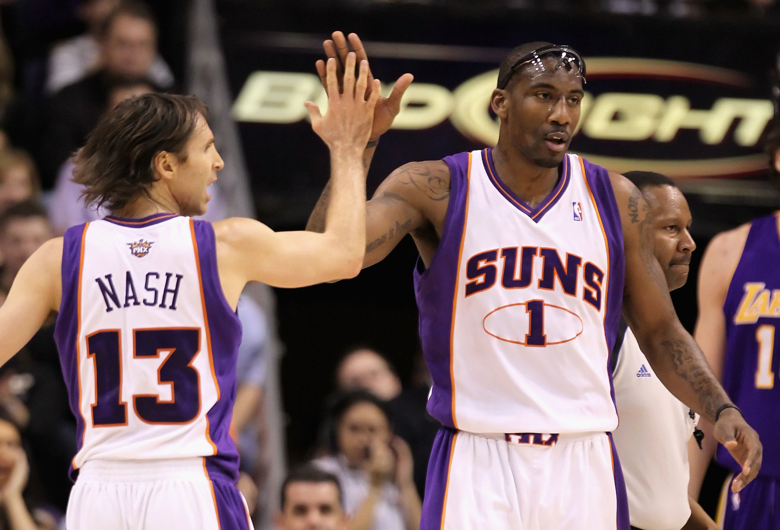 Phoenix Suns: 30 greatest players in franchise history - Page 14