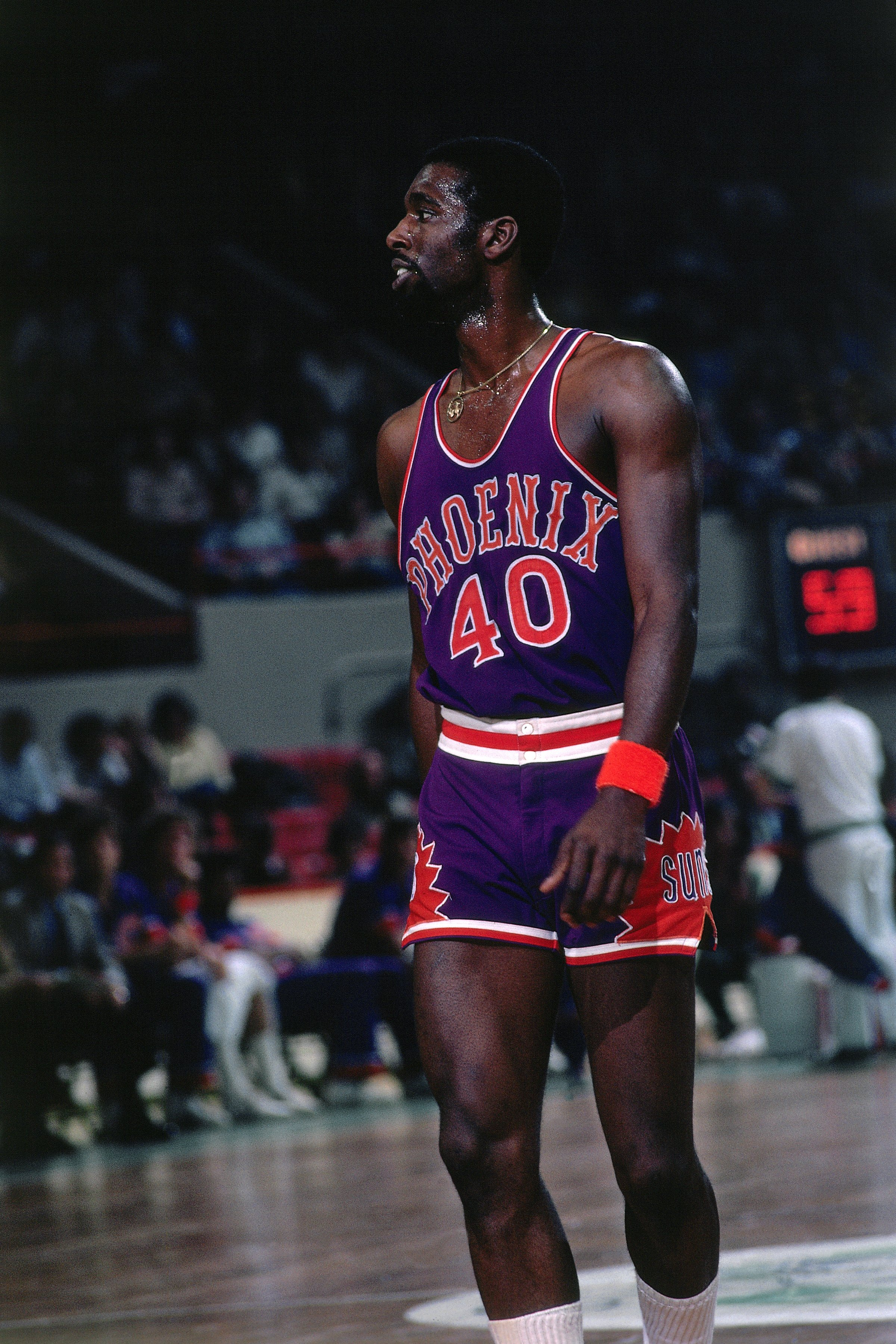 Suns All Decade Teams Part e 1960s 70s Valley of the Suns