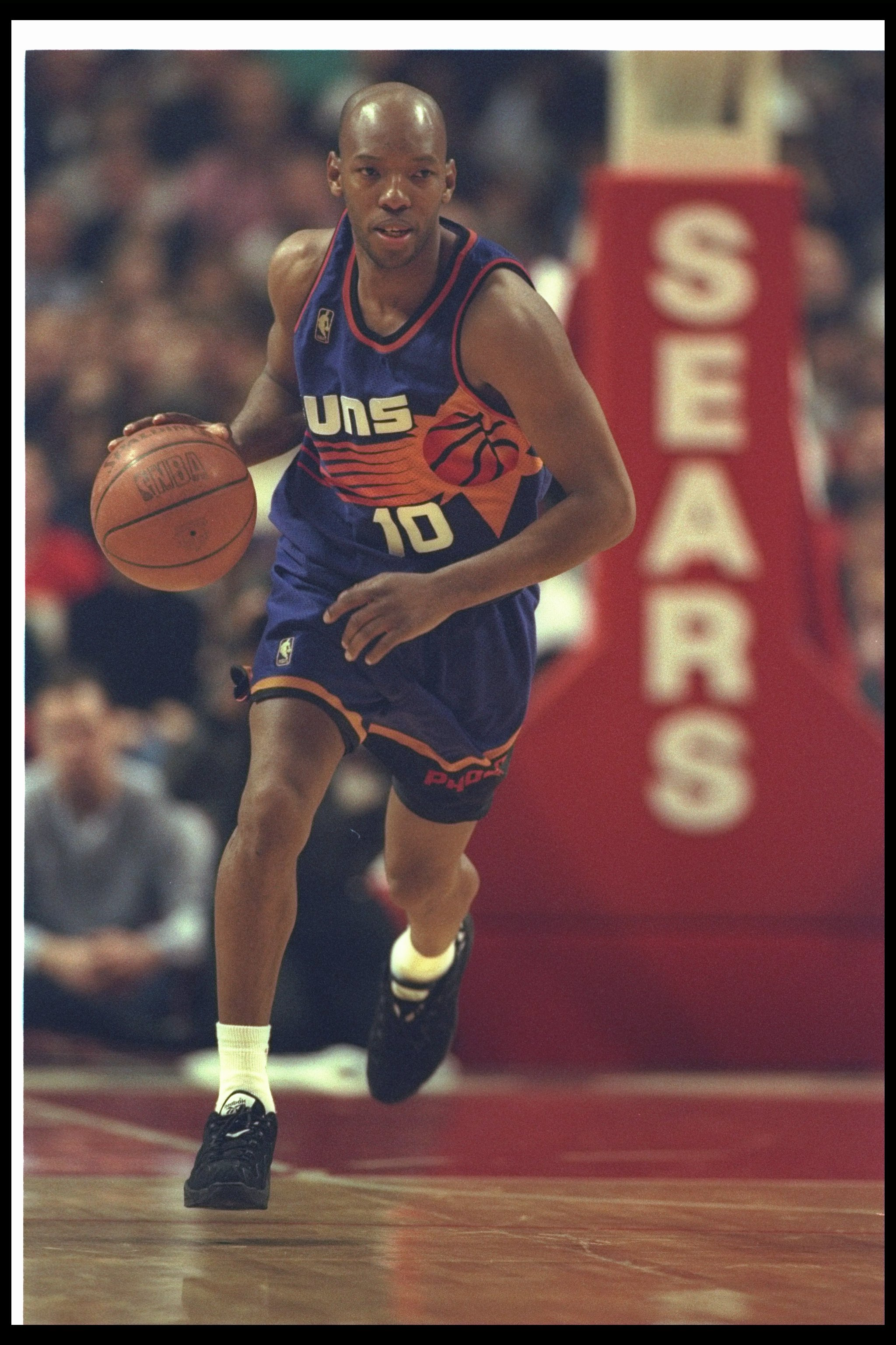 Top 5 former Suns who were great after trading away Valley of the