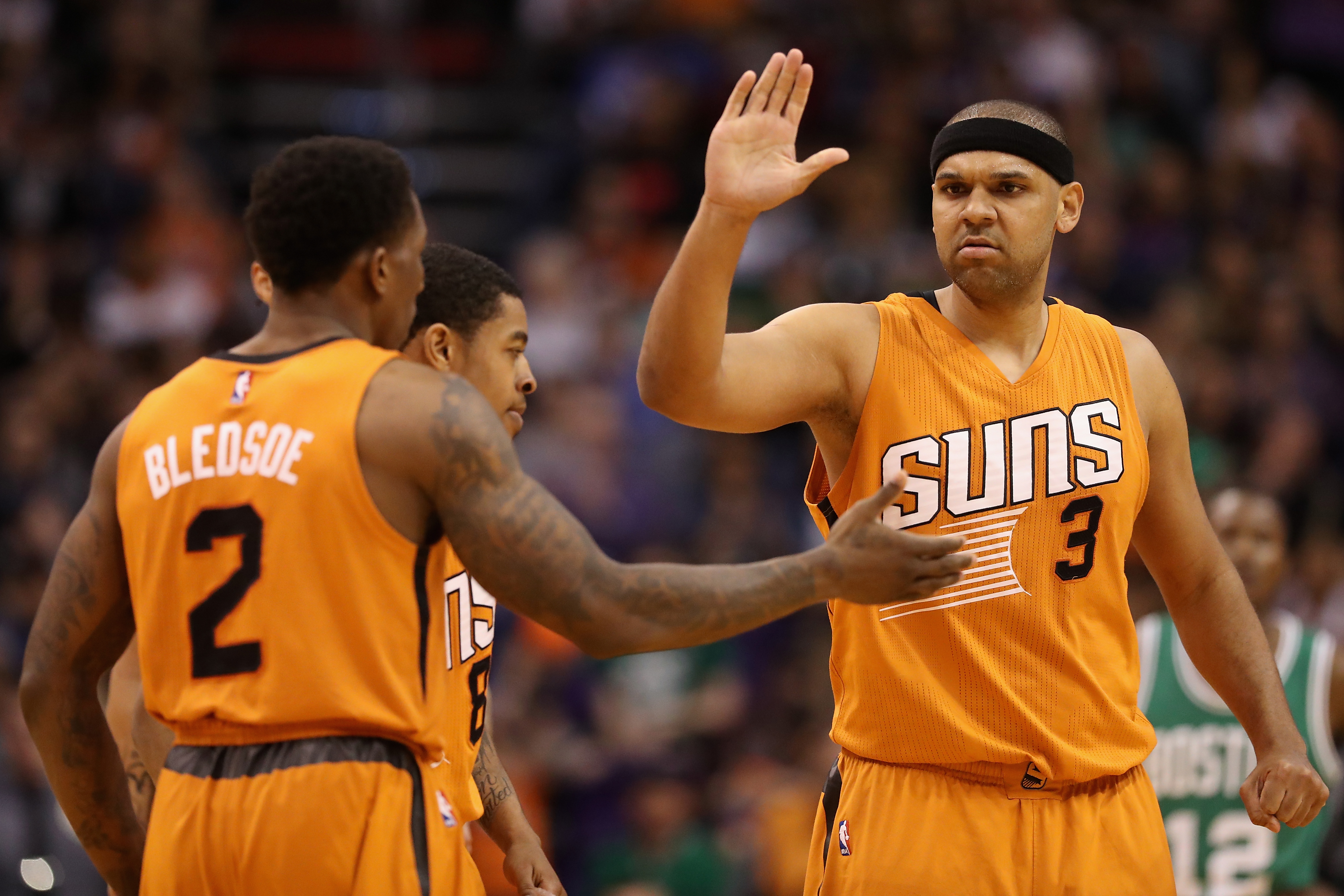 a brief basketball history of the phoenix suns